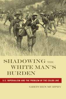 Shadowing the White Man's Burden