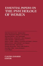 Essential Papers on the Psychology of Women