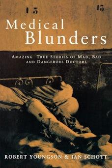 Medical Blunders