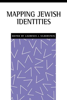 Mapping Jewish Identities