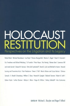 Holocaust Restitution