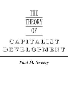 Theory of Capital Development