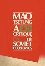 Critique of Soviet Economy