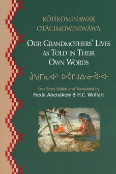 Our Grandmothers