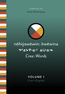 Cree: Words