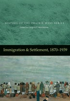 Immigration & Settlement, 1870-1939