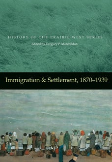 Immigration & Settlement, 1870-1939