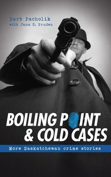 Boiling Point and Cold Cases