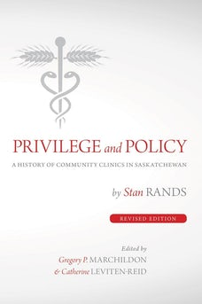 Privilege and Policy