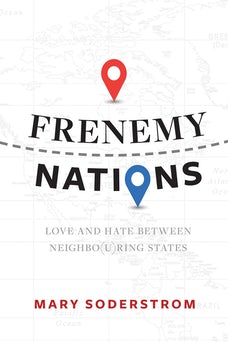 Frenemy Nations
