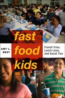 Fast-Food Kids