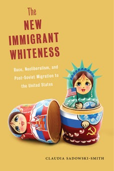 The New Immigrant Whiteness