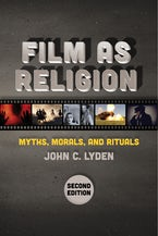 Film as Religion, 2nd edition
