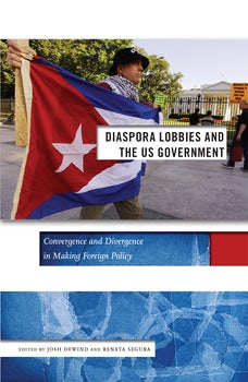 Diaspora Lobbies and the US Government