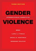 Gender Violence, Third Edition