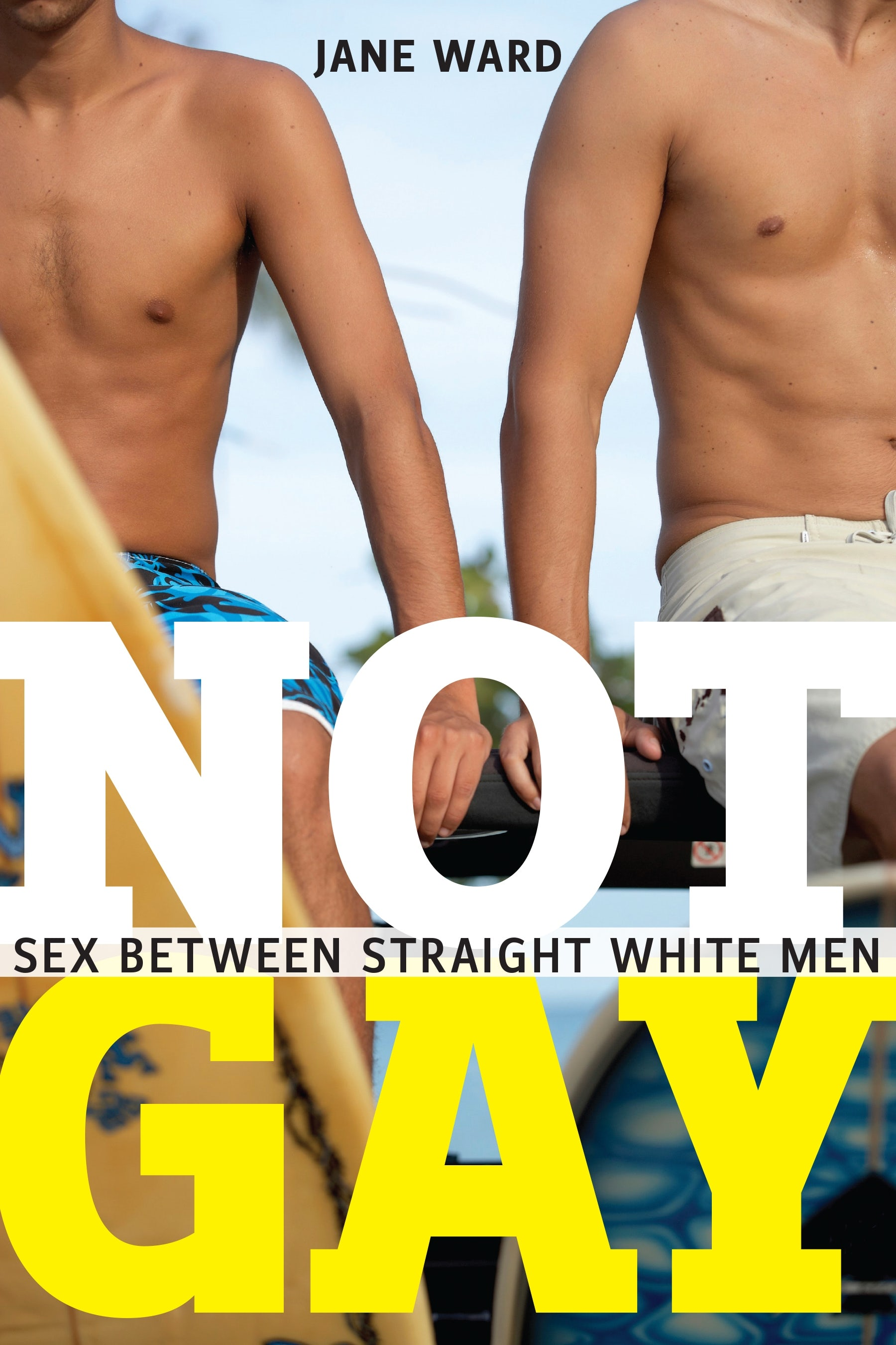 gay male names