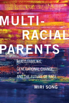 Multiracial Parents