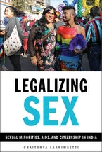 Legalizing Sex