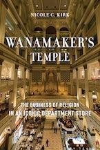 Wanamaker's Temple