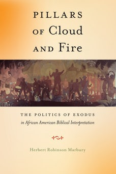Pillars of Cloud and Fire