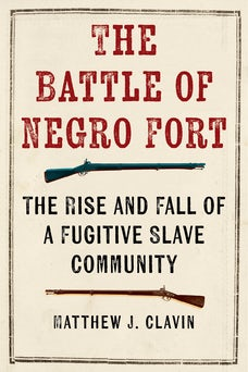 The Battle of the Negro Fort