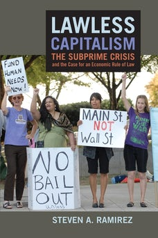 Lawless Capitalism