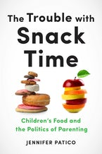 The Trouble with Snack Time