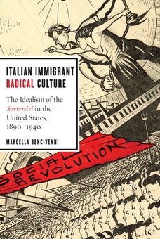 Italian Immigrant Radical Culture