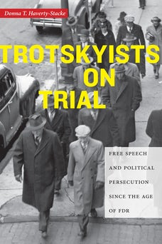 Trotskyists on Trial