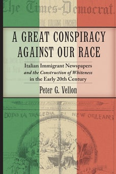 A Great Conspiracy against Our Race