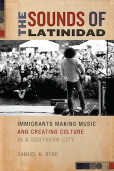 The Sounds of Latinidad