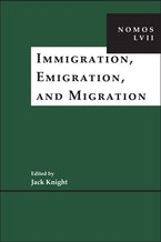 Immigration, Emigration, and Migration
