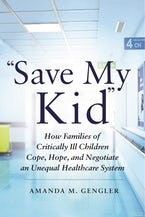 """Save My Kid"""