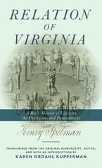 Relation of Virginia
