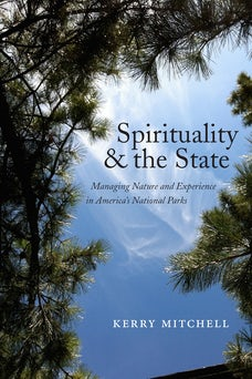 Spirituality and the State