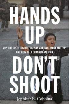 Hands Up, Don't Shoot