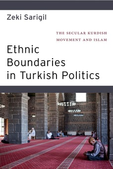 Ethnic Boundaries in Turkish Politics