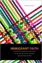 Immigrant Faith