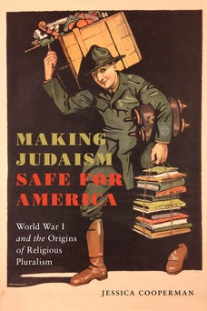 Making Judaism Safe for America