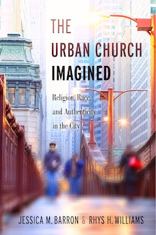 The Urban Church Imagined