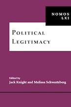 Political Legitimacy