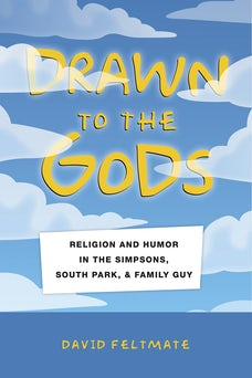 Drawn to the Gods