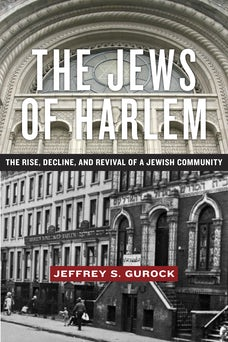 The Jews of Harlem
