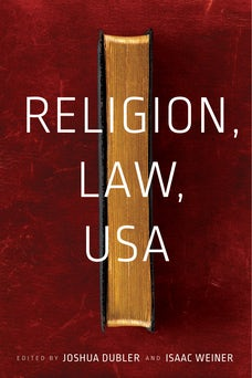 Religion, Law, USA