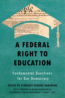 A Federal Right to Education