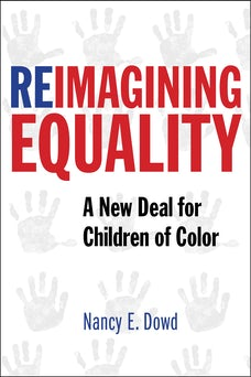 Reimagining Equality