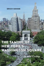 The Taming of New York's Washington Square