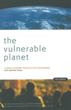 The Vulnerable Planet