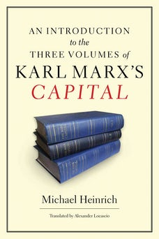 An Introduction to the Three Volumes of Karl Marx