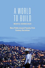 A World to Build